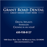 Grant Road Dental