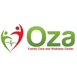 Oza Family Care & Wellness Center