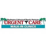 Lakewood Ranch,Bradenton,2 Sarasota Walkin Clinics