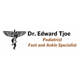 Dr. Edward Tjoe (Foot and Ankle Specialist)