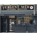 Urgent Medical Care & Internal Medicine