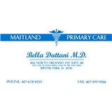 Maitland Primary Care