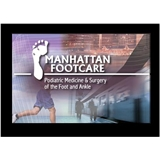 Manhattan Footcare