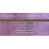 Michael Coverman MD