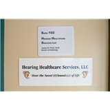 Hearing Healthcare Services
