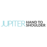 Jupiter Hand to Shoulder