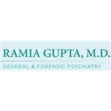 Ramia Gupta, MD. PC.