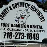 Fort Hamilton Dental
