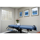Kaiser Back Institute / Penn Station Chiropractic