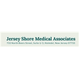 Meridian Primary Care - Holmdel