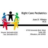 Right Care Pediatrics