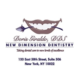 New Dimension Dentistry