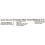 Current New York Medical P.C.