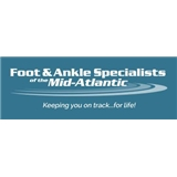 Foot and Ankle Specialists of the Mid-Atlantic