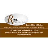 Rice Laser Periodontics & Implants