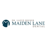 Maiden Lane Dental