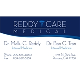 Reddy Care Medical