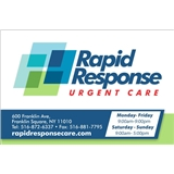 Rapid Response Medical Care