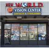 New World Vision Center