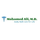 Mohamed Ali, MD