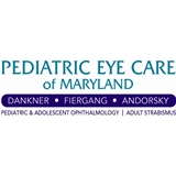 Pediatric Eye Care of Maryland