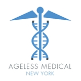 Anthony Azar MD at Ageless Medical New York