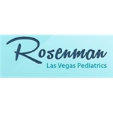 Michael Rosenman Pediatrics