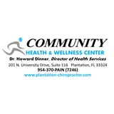 Community Health and Wellness Center