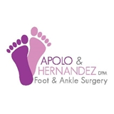 Apolo & Hernandez Foot & Ankle Surgery
