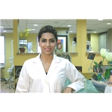 Dr. Birva Joshi Jones