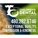 Children's Dental Specialty Group