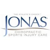 Jonas Chiropractic Sports Injury Care