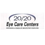 20/20 Eye Care Centers