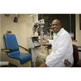 Reginald Barnes, Jr., MD