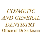 Cosmetic/General Dentistry Office of Dr. Sarkisian
