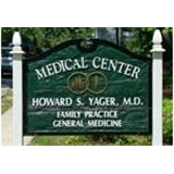 Howard Yager MD