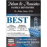 Nelson and Associates Family Dentistry